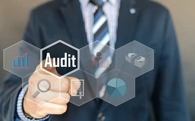 What exactly is an external ISO audit?