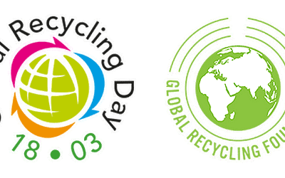 Global Recycling Day and Investing in ISO 14001