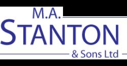 M.A Stanton
