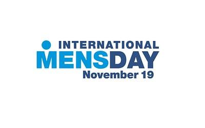 Celebrating International Men's Day