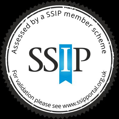 SSIP 400