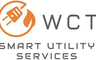 WCT Smart Utility Services achieves ISO 9001 and ISO 14001!