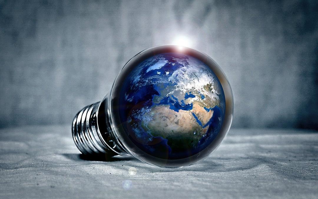 Compliant: Getting Behind Big Energy Saving Week