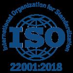 ISO 22001 2018 150x150 1