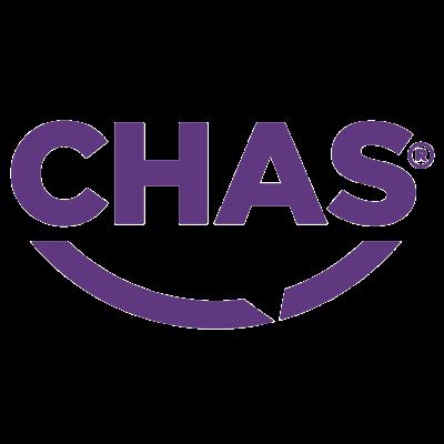 CHAS purple